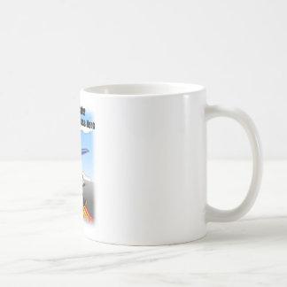 Steven Slater: Our Working Class Hero Coffee Mug