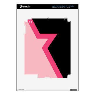 Steven Universe Square Mom Skin For iPad 3