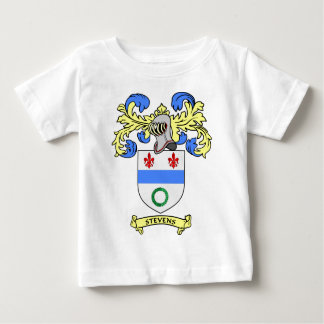 STEVENS Coat of Arms Baby T-Shirt