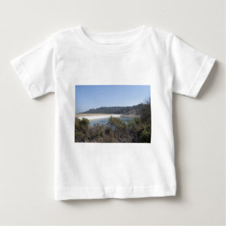 Steven's Creek Dam - Cupertino, CA T Shirts