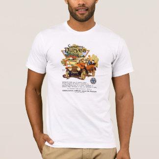 Stevens Duryea Classic Car T-Shirt