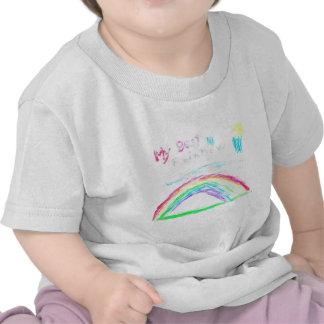 Steven's Rainbow Tshirt