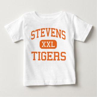 Stevens - tigres - joven - Pasco Washington T-shirts
