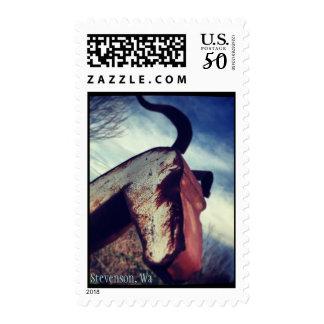 Stevenson, WA Stamps