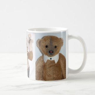 Steve's Groupies, Big Ol' Guy, Be Magic! Coffee Mug