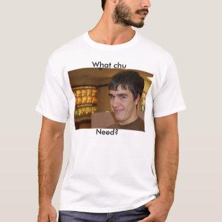 Stevie C 411 T-Shirt