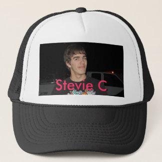 Stevie C 411 Trucker Hat