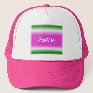 Stevie Trucker Hat