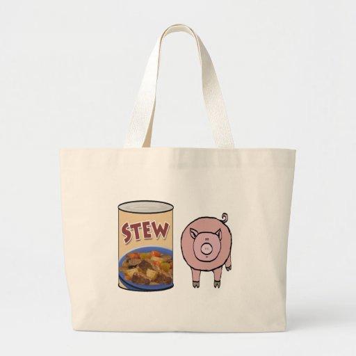 stew-pig bags