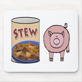 stew-pig mouse pad