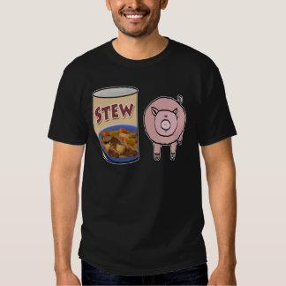 stew-pig t shirt