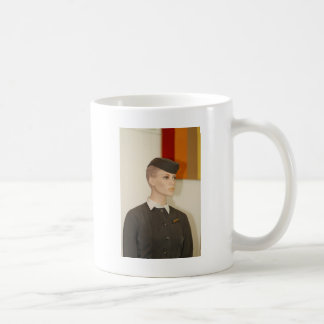 Stewardess Coffee Mug