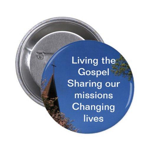 stewardship 2012 button