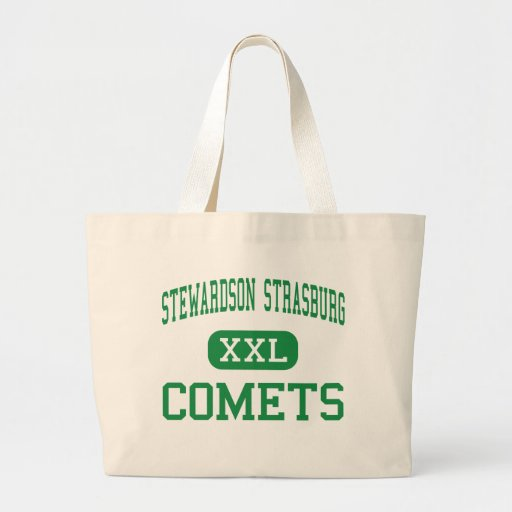 Stewardson Strasburg - Comets - High - Strasburg Bags
