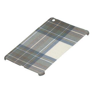 Stewart Blue Dress Tartan iPad Case