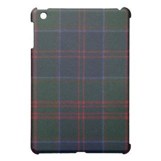 Stewart de Appin que caza el caso moderno del iPad