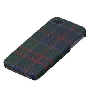 Stewart de Appin que caza el caso moderno del iPho iPhone 4/4S Carcasa