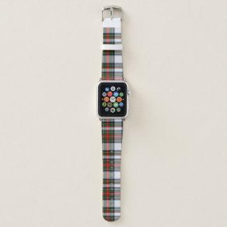 Stewart Dress Plaid Apple Watch Band