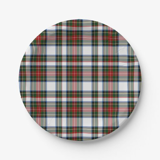 plaid paper plates Bulk pricing on case quantity disposable paper goods fast shipping and great customer service for our food service and hospitality customers.