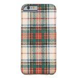 STEWART FAMILY DRESS TARTAN iPhone 6 CASE