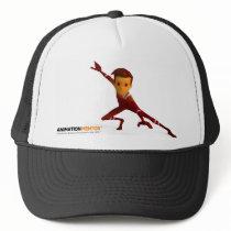 Stewart Hat - Animation Mentor