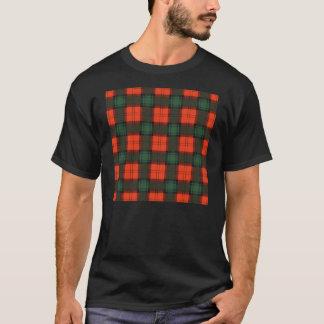 Stewart of Atholl clan Plaid Scottish tartan T-Shirt