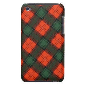 Stewart of Atholl Scottish Kilt Tartan Case-Mate iPod Touch Case