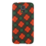 """Stewart of Atholl"" Scottish Kilt Tartan Galaxy S5 Case"