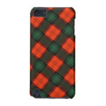 Stewart of Atholl Scottish Kilt Tartan iPod Touch 5G Case