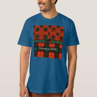 Stewart of Atholl T-Shirt