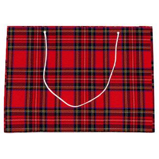 Stewart real bolsa de regalo grande