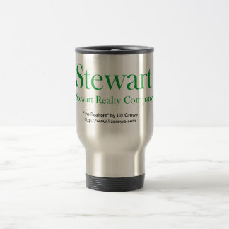 Stewart Realty Travel Mug