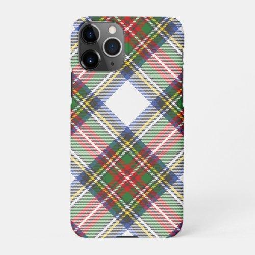 Stewart Royal Dress Plaid Scottish Pattern Phone Case