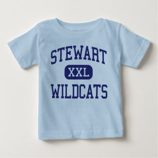 Stewart Wildcats Middle Norristown Tees