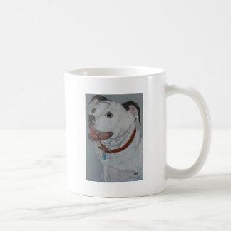 Stewie Pitbull Coffee Mug