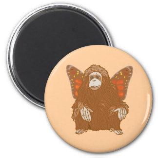 Stewie the Fairymal 2 Inch Round Magnet
