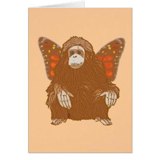 Stewie the Fairymal Card