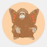Stewie the Fairymal Stickers