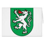 steyr, Austria Card