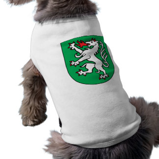 steyr, Austria Camisetas De Mascota