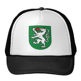 Steyr Coat of Arms Hat