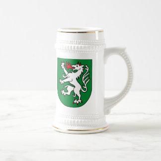 Steyr Coat of Arms Mug