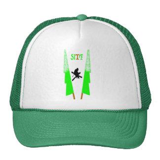 STF TRUCKER HAT