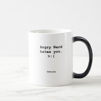 STFU Morphing Mug