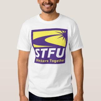 STFU (SEIU Knockoff) Tee