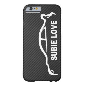 STI de Subaru WRX Impreza - amor de Subbie