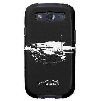 "STI ""Drift"" Samsung Galaxy SIII Cases"