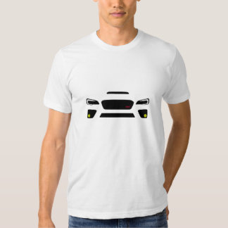 STi Front End 2016 Tee Shirt