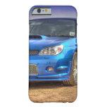 "STi ""Hawkeye"" de Subaru Impreza en azul"