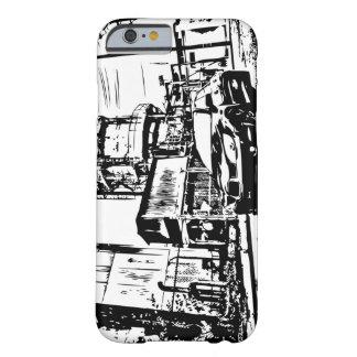 "STI ""The Streets"" iPhone 6 case"